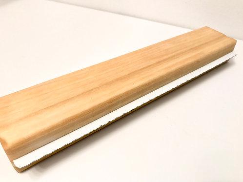 "10"" Wood Handle Shedding Blade"