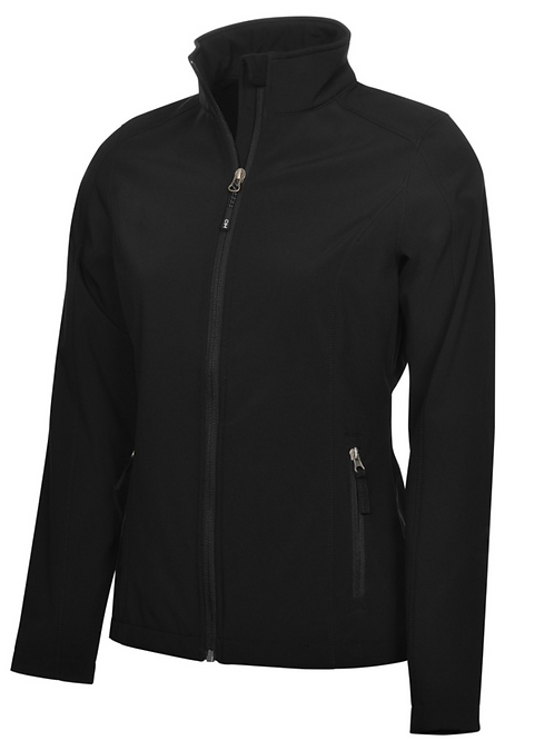 Daisy Meadows Everyday Soft Shell Jacket