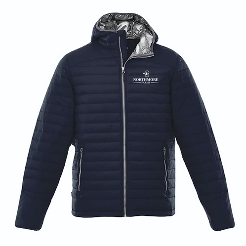 Northmore Youth Puffer Coat
