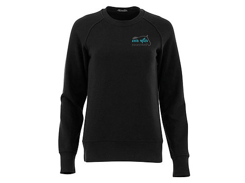 EAE Ladies Crewneck