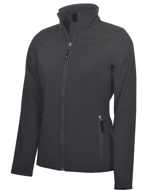 WillowCreek Package-Coat, Shirt, Cap