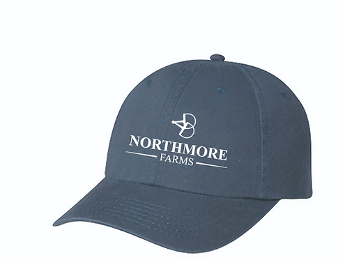 Unstructured Northmore Ball Cap