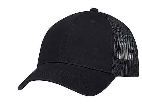 Heathcote Mesh Ball Cap