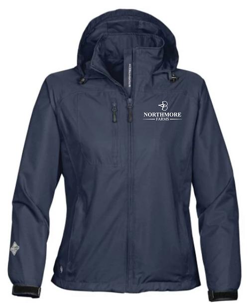 Ladies Northmore Lightweight Coat