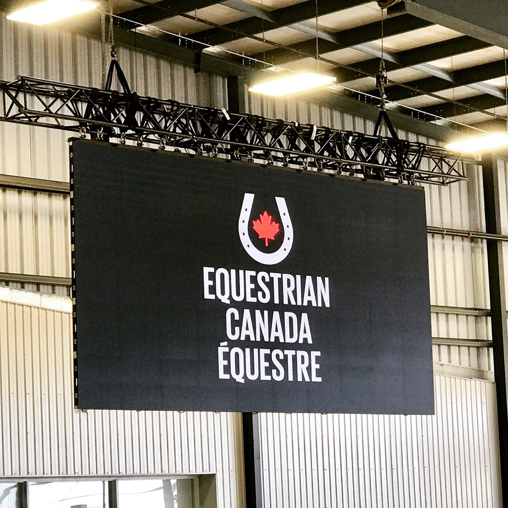 EC Dressage Symposium