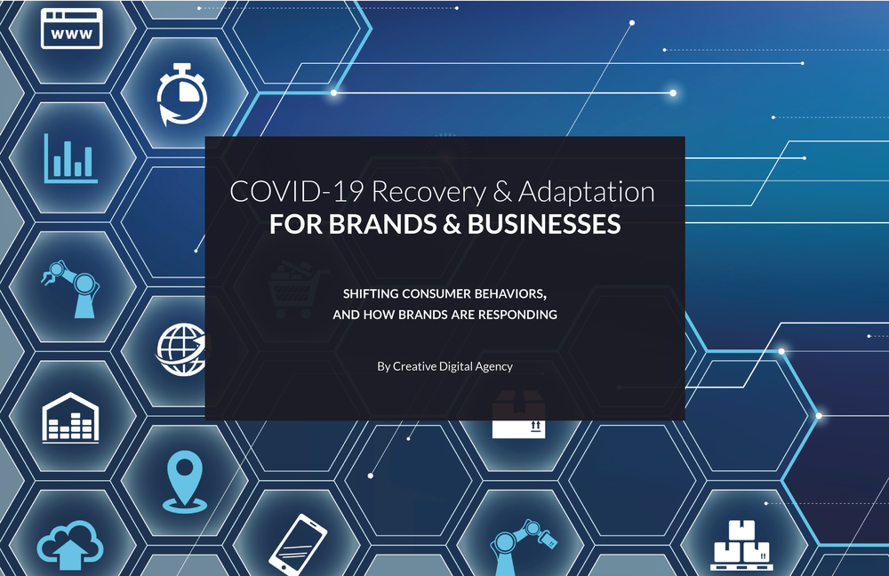 CDA Releases eBook, COVID-19 Recovery and Adaptation Report for Brands and Businesses