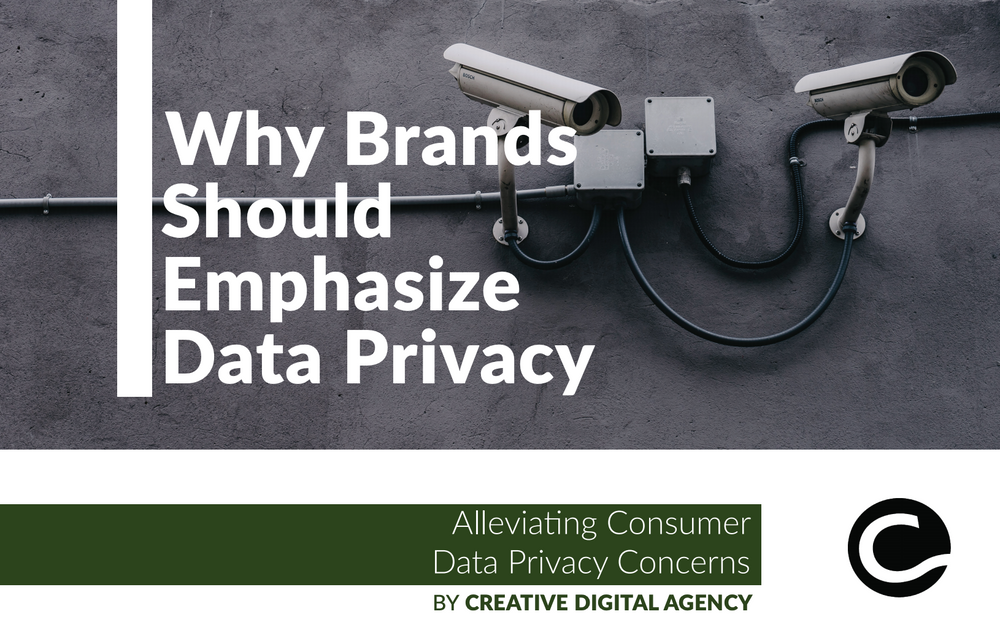 New eBook: Why Brands Should Emphasize Data Privacy