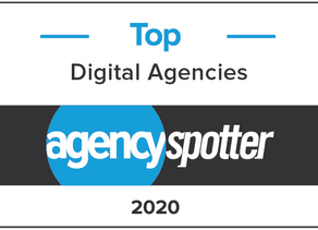 Agency Spotter Lists Top 100 Digital Agencies of 2020