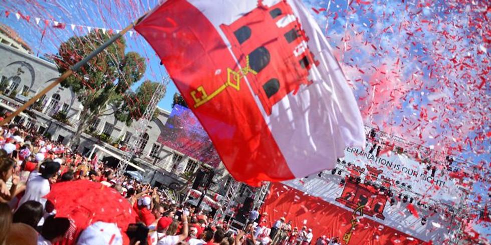 Gibraltar National Day Meetup!!!x