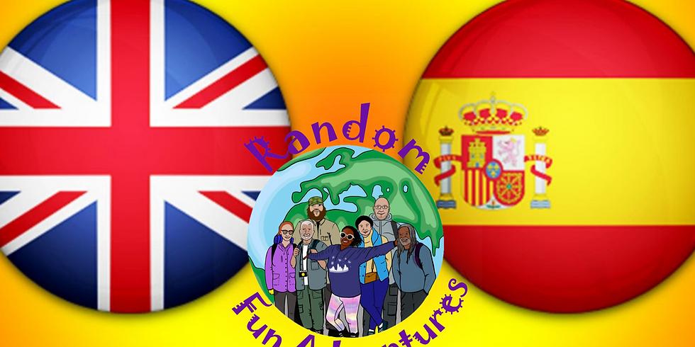 Language Exchange - Intercambio!!!x