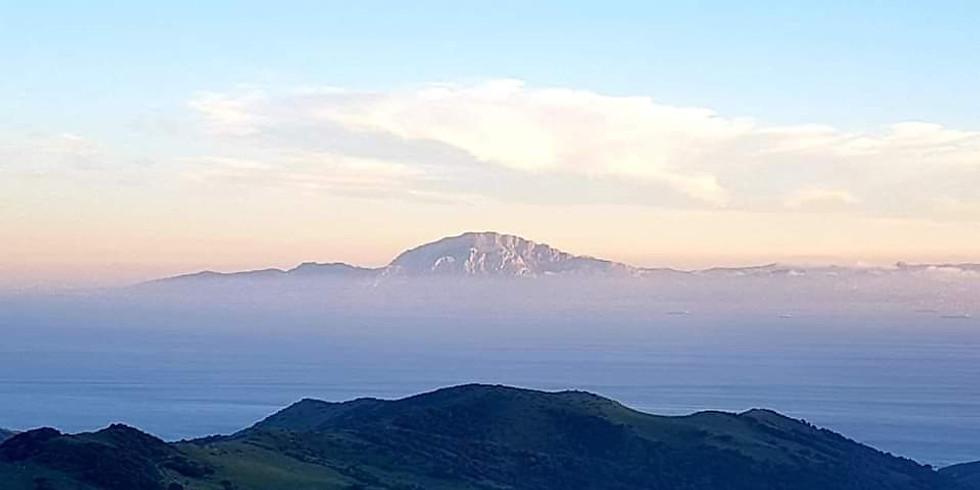 Morocco - Jebel Musa Hike!!!x