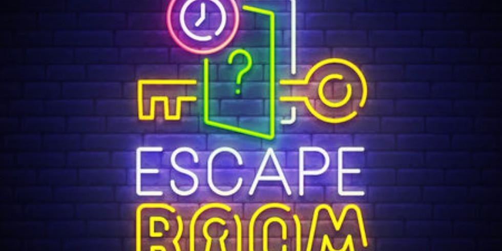 Escape Rooms - Gibraltar!!!x
