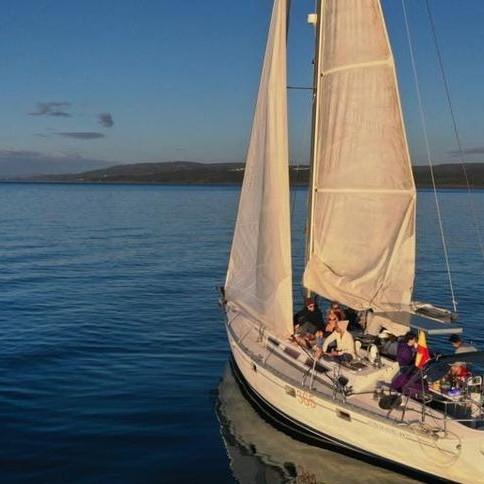 Full Day Sailing Trip!!!x