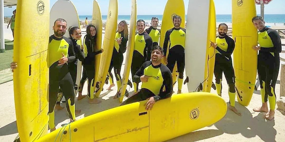 Surfing Lessons!!!x