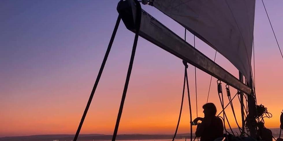 Sunrise Summer Sailing - Saturday 13th June!!!x