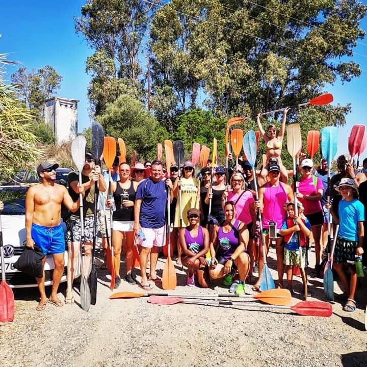 Kayaking River Tour!!!x