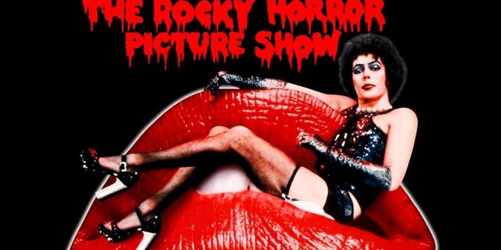 Outdoor Movie Night - Rocky Horror Show!!!x
