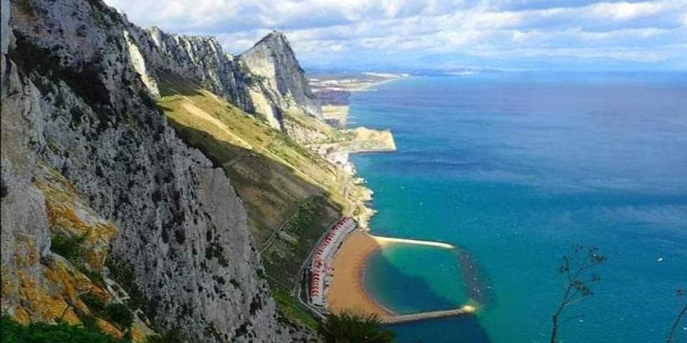 Mediterranean Steps - Gibraltar!!!x