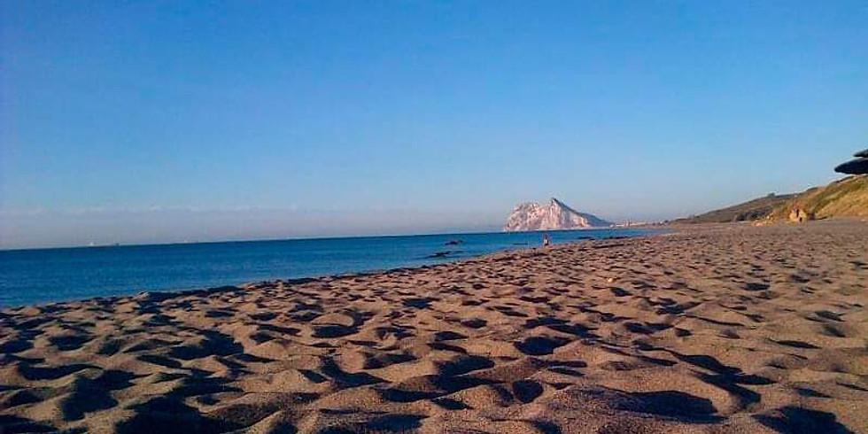 Alcaidesa Beach Hike!!!x