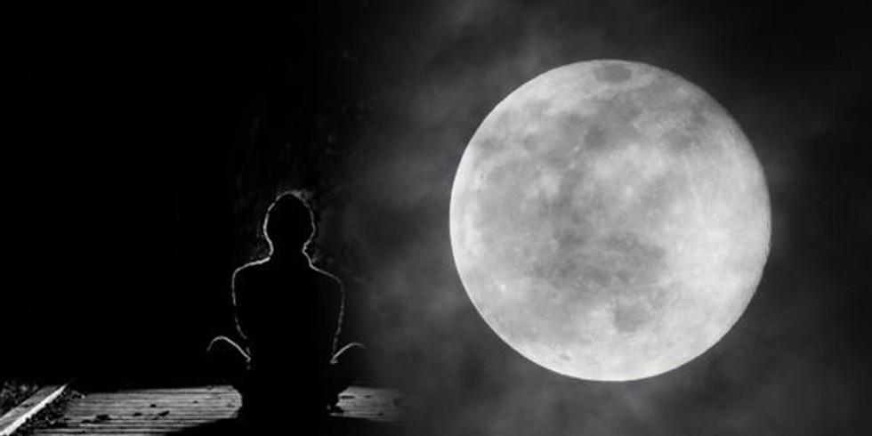 Full Moon Meditation!!!x