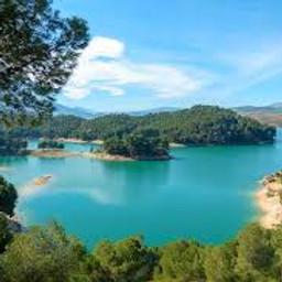 Camping Weekend - El Chorro Lakes!!!x