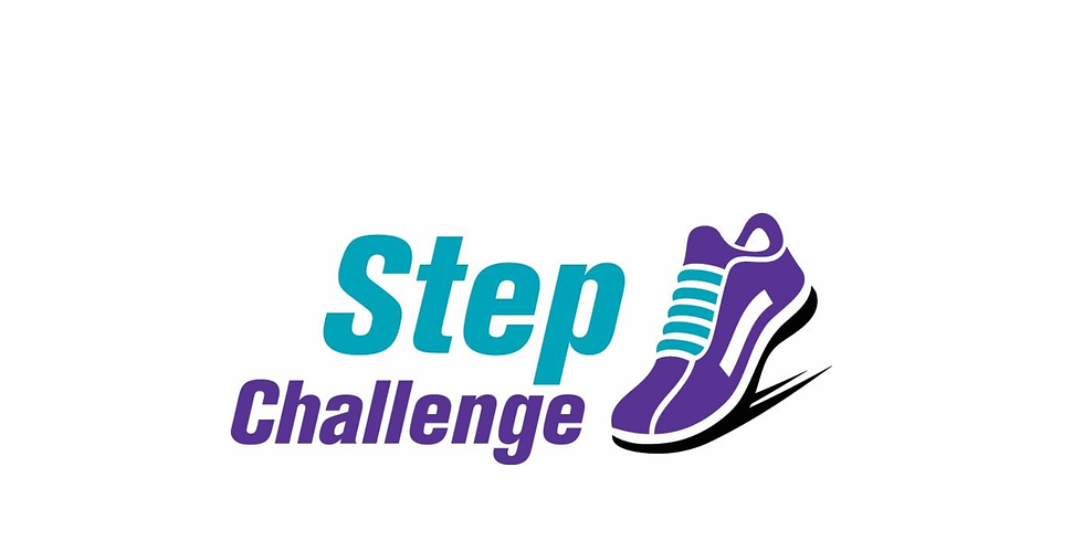 #RandomFunAdventures StepChallenge!!!x