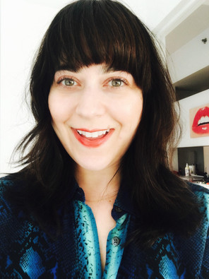 My Digital Life: Dina Fierro, Vice President of Digital at NARS