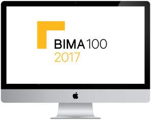 Natalie Hughes Included in BIMA 100 2017