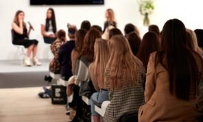 Master Fashion Social Media at CSM