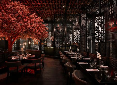 IRL: Manchester's Most Instagrammable Restaurants