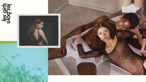 Les Girls Les Boys Appoints The Fashion Digital