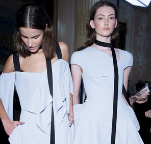 TFD News: Roland Mouret Appoints The Fashion Digital