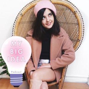 In The Press: My Big Idea