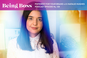 Being Boss With Natalie Hughes