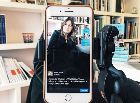 How To Use Facebook Live Like A Pro