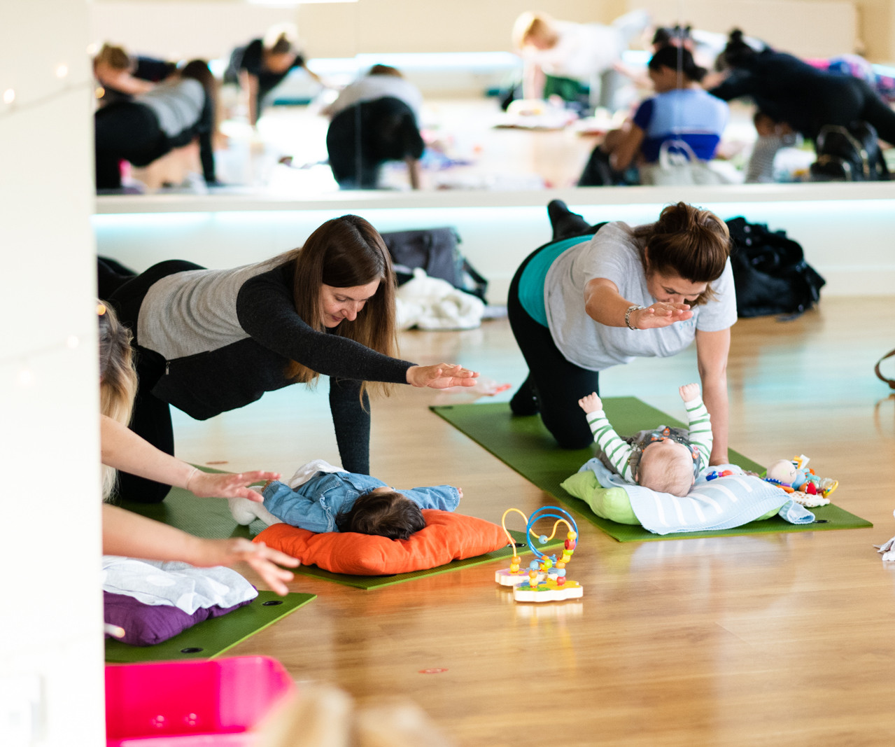 Blossom Yoga and Wellbeing-326