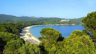 חוף קוקונריס
