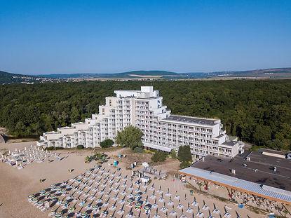 Gergana Hotel – All Inclusive 4*
