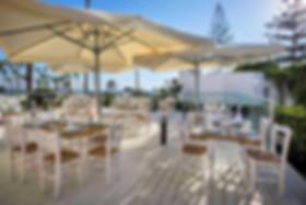 הטברנה היוונית מוריו (Mourayio Greek Taverna)