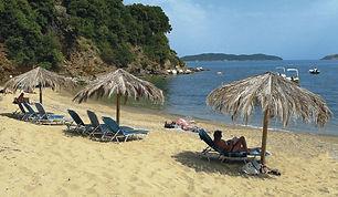 חוף אכלדיאס