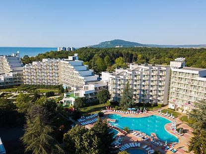 Hotel Laguna Garden – All Inclusive 4*