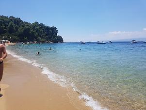 חוף ורומולימנוס