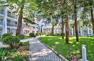 מלון פרימסול אקווה קלאב אלבנה