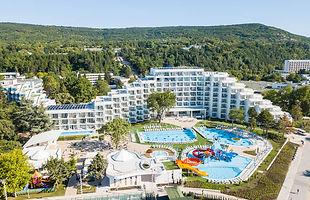 מלון פרדייז בלו אלבנה בולגריה