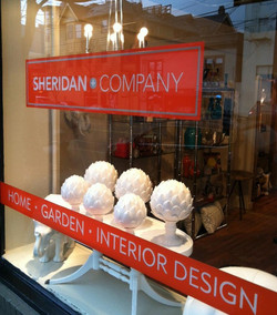 Sheridan + Company