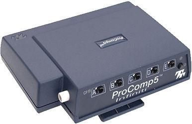 Biofeedback Milano ProComp 5