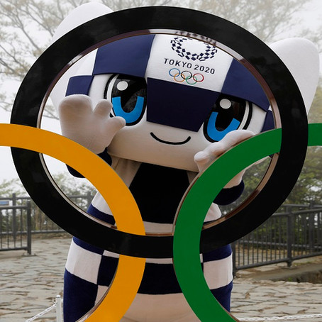 La testa alle Olimpiadi