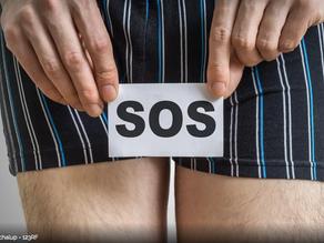 Infezione urinaria nell'uomo: cosa fare?