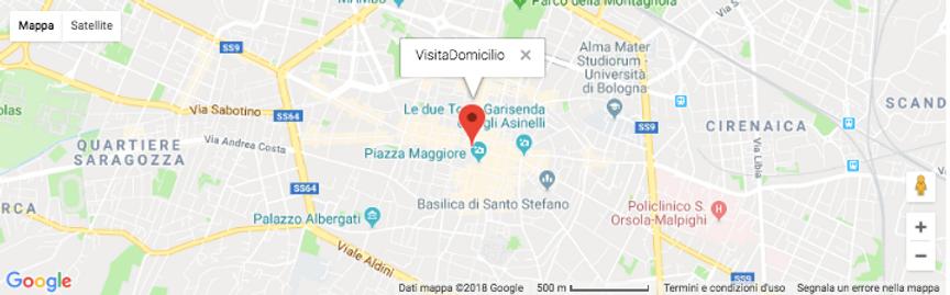 Medico a Domicilio Bologna