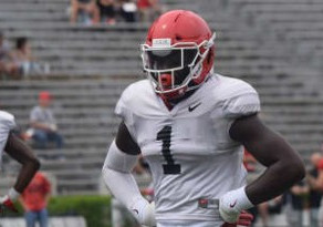Georgia 5-Star LB Cox transfers to Florida